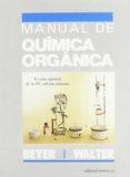 MANUAL DE QUIMICA ORGANICA - 9788429170665 - M. L. ... [ET AL.] BEYER