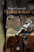 ELS ALIATS DE LA NIT - 9788429774665 - ROSER CAMINALS