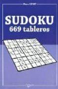 669 sudokus-pierre ripert-9788431537265