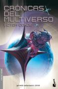 CRONICAS DEL MULTIVERSO (VII PREMIO MINOTAURO) - 9788445078365 - VICTOR CONDE