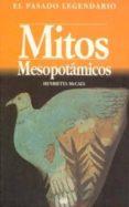 MITOS MESOPOTAMICOS - 9788446003465 - HENRIETTA MACCALL