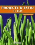 PROJECTE D ESTIU DESTINACIO PEQUIN. 1 ESO (GLOBAL) - 9788448925765 - VV.AA.