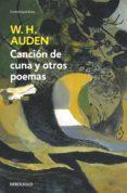 canción de cuna y otros poemas (ebook)-wystan hugh auden-9788466338165