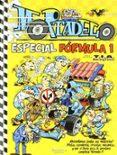 MORTADELO: ESPECIAL FORMULA 1 - 9788466630665 - FRANCISCO IBAÑEZ