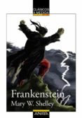 FRANKENSTEIN - 9788466785365 - MARY W. SHELLEY
