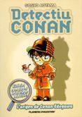 DETECTIU CONAN 1: L ORIGEN DE CONAN EDOGAWA - 9788467411065 - GOSHO AOYAMA