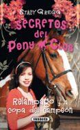 RELAMPAGO Y LA COPA DEL CAMPEON - 9788467701265 - GREGG STACY
