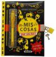 MIS COSAS, TOP SECRET - 9788467759365 - VV.AA.
