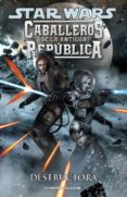 STAR WARS CABALLEROS DE LA ANTIGUA REPUBLICA Nº8 - 9788468475165 - BRIAN CHING