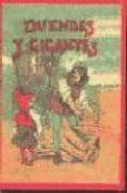 DUENDES Y GIGANTES: CAJA (INCLUYE 14 MINI-CUENTOS) - 9788476519165 - VV.AA.