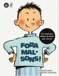 FORA MALSONS - 9788483431665 - CRISTINA LOSANTOS