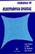 PROBLEMAS DE ELECTRONICA DIGITAL (2ª ED.) - 9788488667465 - ROBERTO HERNANDEZ BERLINCHES