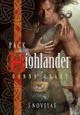 """PACK """"HIGHLANDER"""" I (EBOOK) - 9788490183465 - DONNA GRANT"""