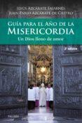 GUIA PARA EL AÑO DE LA MISERICORDIA - 9788490612965 - JESUS AZCARATE FAJARNES