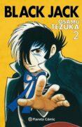 BLACK JACK Nº 02 - 9788491468165 - OSAMU TEZUKA