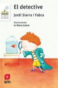 el detective-jordi sierra i fabra-9788491825265