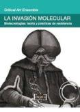 INVASION MOLECULAR - 9788494020865 - VV.AA.