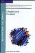ELECTRONICA GENERAL - 9788497322065 - PABLO ALCALDE SAN MIGUEL