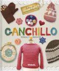 GANCHILLO - 9788499283265 - VV.AA.