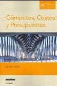 computos, costos y presupuestos (incluye cd)-jose macchia-9789875840164