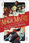 THE MAGIC MISFITS - 9780316355575 - NEIL PATRICK HARRIS
