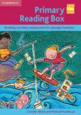 PRIMARY READING BOX : READING ACTIVITIES AND PUZZLES - 9780521549875 - CAROLINE NIXON
