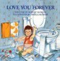 love you forever-robert munsch-sheila mcgraw-9780920668375