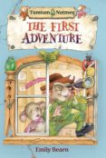 TUMTUM AND NUTMEG: THE FIRST ADVENTURE (EBOOK) - 9781405250375 - EMILY BEARN
