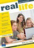 REAL LIFE GLOBAL UPPER INTERMEDIATE STUDENTS BOOK - 9781405897075 - VV.AA.