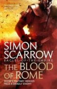 the blood of rome-simon scarrow-9781472259875