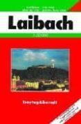 LJUBLJANA = LAIBACH (1:20000) (FREYTAG AND BERNDT) - 9783850841375 - VV.AA.