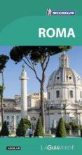 ROMA (LA GUÍA VERDE 2018) - 9788403517875 - VV.AA.