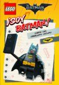 LEGO BATMAN. DIARIO DEL CABALLERO OSCURO - 9788408164975 - VV.AA.