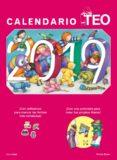 calendario teo 2019-violeta denou-9788408185475