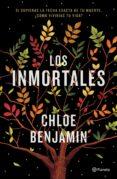 los inmortales (ebook)-chloe benjamin-9788408194675