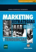 MARKETING ESTRATEGIAS Y TENDENCIAS - 9788416466375 - VV.AA.