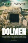 dolmen-manuel pimentel siles-9788416622375