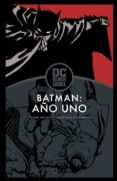 batman: año uno - ed. dc black label-frank miller-9788417827175