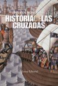 HISTORIA DE LAS CRUZADAS - 9788420668475 - STEVEN RUNCIMAN