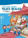 CURSO PARA JOVENES PAJES REALES - 9788424621575 - VV.AA.