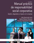 MANUAL PRÁCTICO DE RESPONSABILIDAD SOCIAL CORPORATIVA (2ª ED.) - 9788436839975 - JULIO GARCIA DEL JUNCO