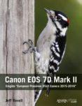 canon eos 7d mark ii-jeff revell-9788441537675
