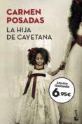 la hija de cayetana-carmen posadas-9788467054675