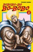 BOBOBO-BO BO-BOBO Nº01 - 9788467444575 - YOSHIO SAWAI