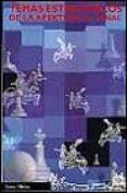 TEMAS ESTRATEGICOS DE LA APERTURA AL FINAL - 9788480194075 - EDMAR MEDNIS