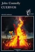 CUERVOS (SERIE CHARLIE PARKER 10) - 9788483834275 - JOHN CONNOLLY