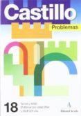 PROBLEMAS Nº 18: DIVIDIR POR UNA CIFRA - 9788486545475 - VV.AA.