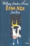 WOLFGANG AMADEUS MOZART: BONA NOX - 9788489804975 - JUTTA BAUER