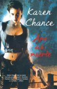 ama de la muerte (ebook)-karen chance-9788490184875