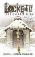 LOCKE & KEY 4: LAS LLAVES DEL REINO - 9788490243275 - JOE HILL